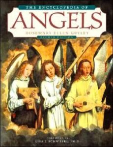 encyclopedia of angels